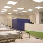 hospital trauma malvinas coronavirus