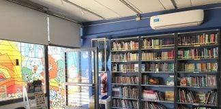 Biblioteca Municipal VL