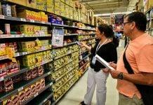 Control De Precios Cuidados escobar