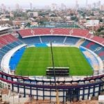 estadio guarani