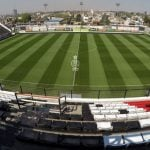 Estadio chacarita