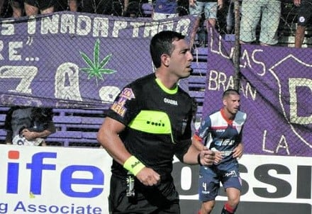 Luis Lobo Medina