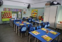 Más De 4 Mil Chicos Y Chicas De Primer Grado Recibieron Un Kit Escolar En El Inicio De Clases