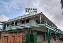 Mercado De Beccar 2
