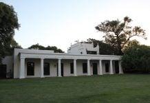 Museo Pueyrredón