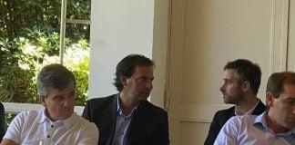 Reunioìn Quinta Olivos