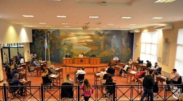 Las sesiones del HCD de Tigre podrán verse por streaming