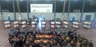 policias-san-fernando-cuarentena