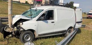 Accidente Pilar 2