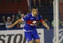 Alcoba Tigre Palmeiras
