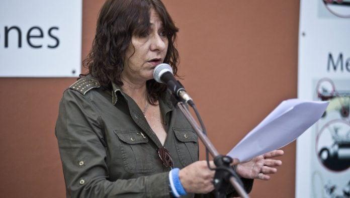 Araceli Bellota