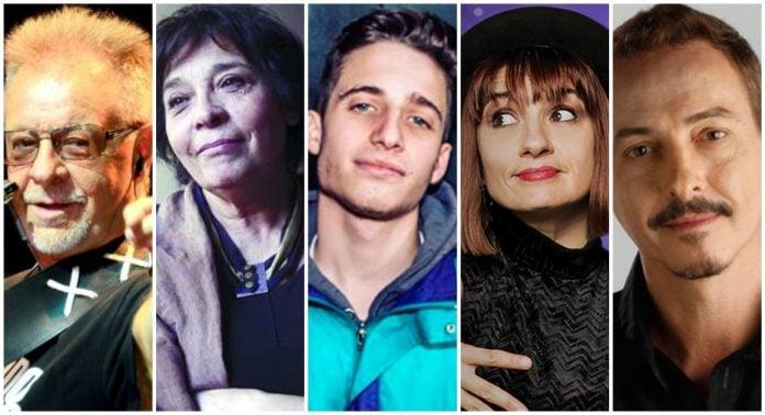 #ArgentinaCanta: más de 35 artistas contra el coronavirus