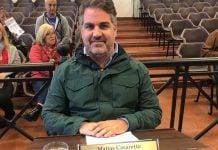 Casaretto Concejal