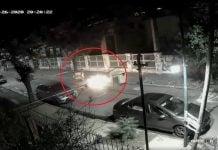 Explosion Maletin Bomba Martinez