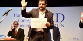 Fernando Moreira 77