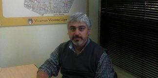 Fernando Tejo Vl