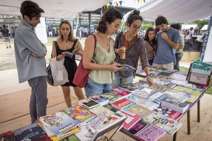 Festival Leer San Isidro 2020