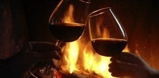 Fuegos Vinos Tigre 2020
