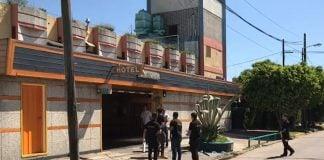 Hotel Micos 5
