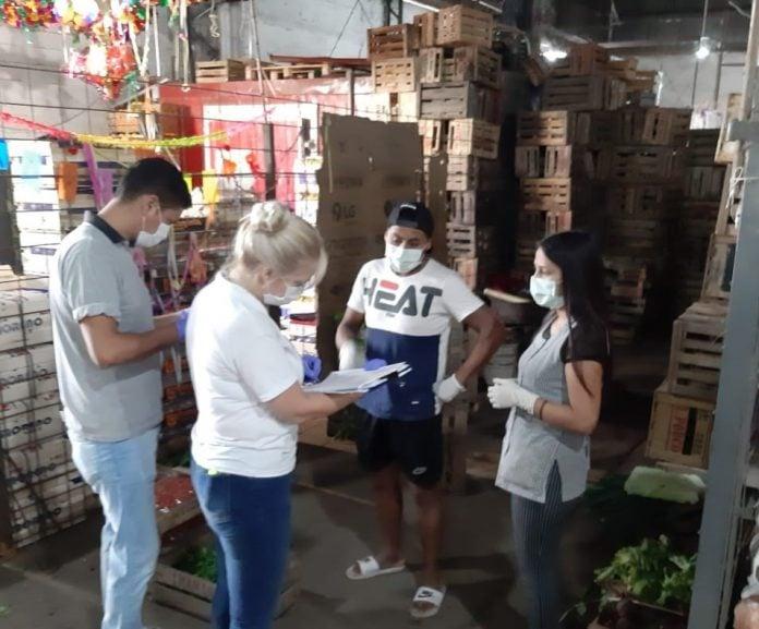Mercados Frutas Y Verduras Escobar