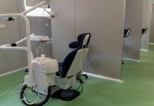 Odontología hospital Boulogne