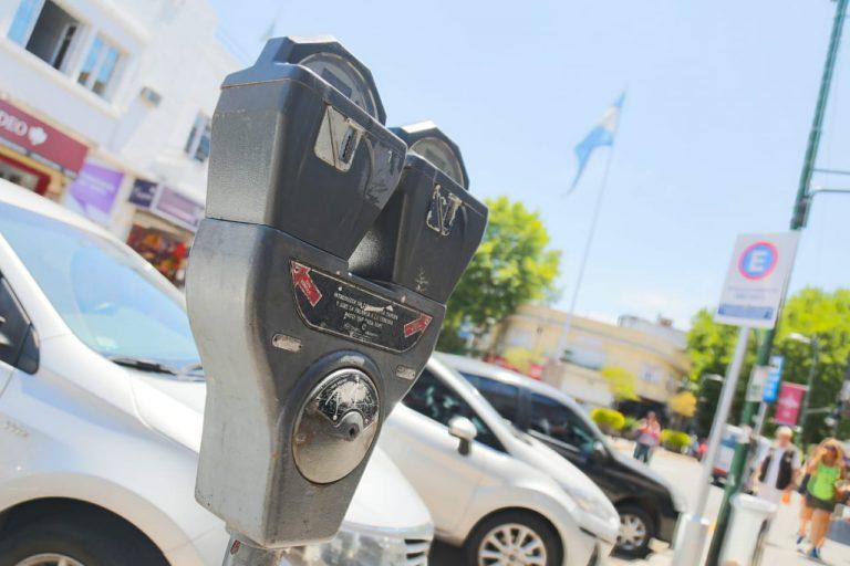 Estacionamiento gratis en San Isidro para desalentar el uso de transporte público ante el coronavirus