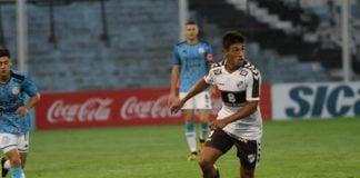 Platense Belgrano 4