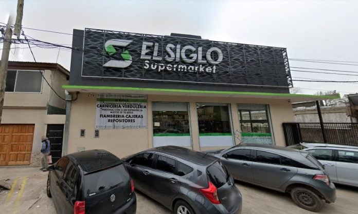 Supermercado El Siglo Tigre
