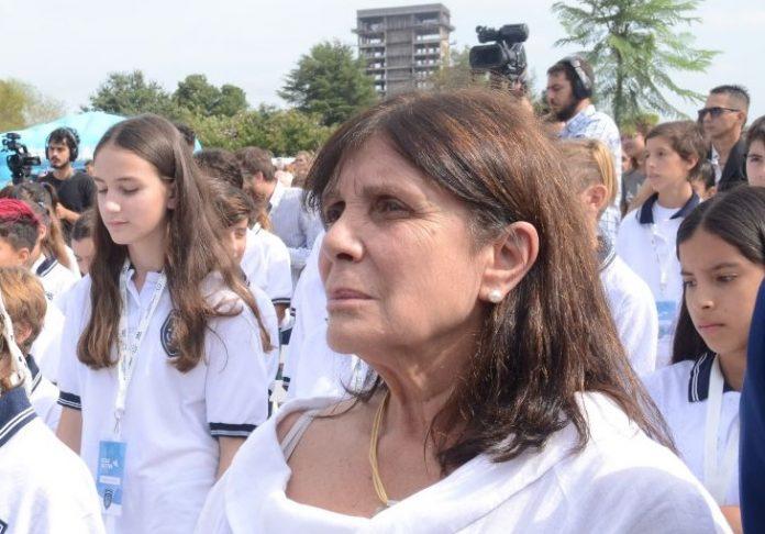 Teresa Garcia 68