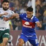 Tigre Palmeiras Copa Libertadores 2020