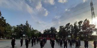 Tigre Policias