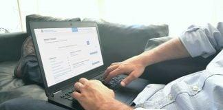 Tramites Web Distancia Online Computadora