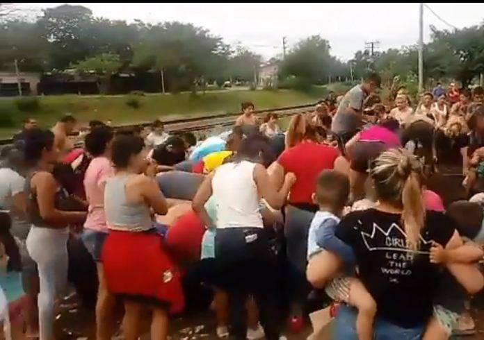 Video Barrio San Jorge