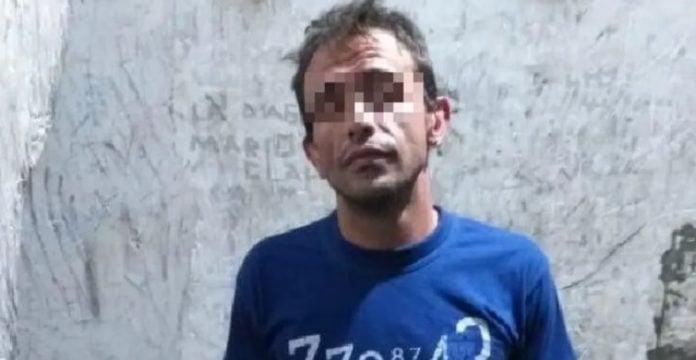 Villa Ballester Detenido Prostitucion Menores