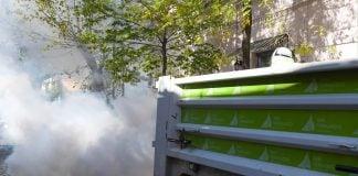 operativos fumigacion san fernando