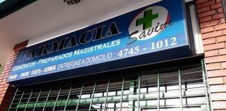 farmacia savini