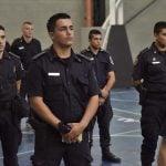policia malvinas argentinas