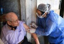 Campaña Vacunación 2