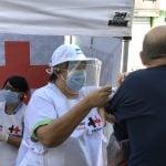 Comenzó La Campaña De Vacunación Antigripal En San Martín