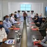 Frederic E Intendentes Analizaron La Situación De La Zona Norte Del Gba 3