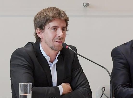 Intendente Juan Andreotti