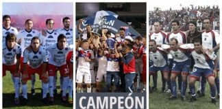 tigre documentales campeon