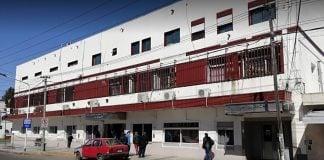 Centro Salud Norite