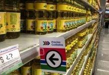 Compra Alimentos Desarrollo Social Sobreprecios