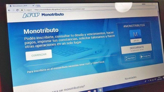 Semana decisiva para los préstamos a tasa cero para los monotributistas
