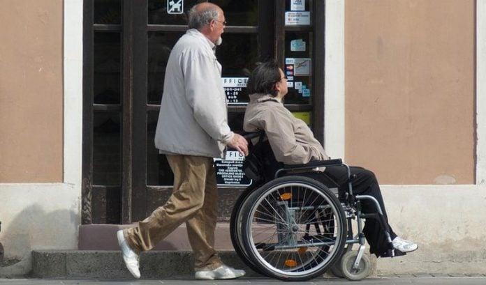 Discapacidad Cuarentena
