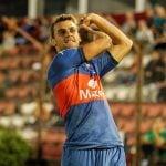 Gonzalez Pirez Tigre Gol
