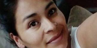 Marcia Reyes Busqueda Desaparecida Maschwitz
