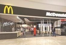 Mcdonalds 9