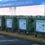Puntos Verdes San Martin